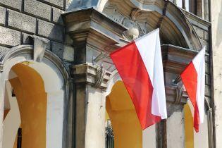 У Польщі хочуть назвати судна іменами колись підвладних їй міст, серед них і українських