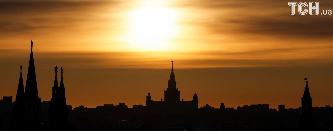 США вводят новые санкции против оборонных структур и компаний России и еще пяти стран