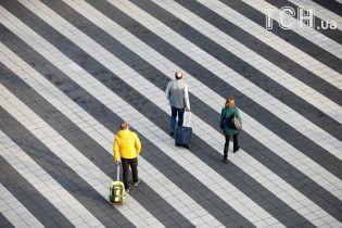 Из Украины на заработки уехал один миллион граждан: куда едут и почему не хотят возвращаться