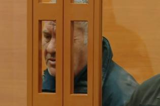 Россошанський у суді заявив, що добровільно визнав підозру у вбивстві
