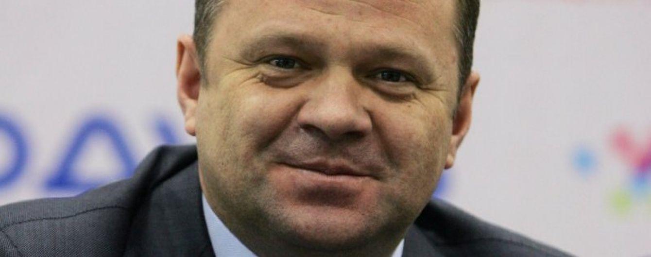 ГПУ передала в суд дело о земельных махинациях мэра Бучи