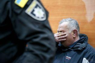 Юрий Россошанский подумывал о самоубийстве после убийства Ноздровской - Геращенко