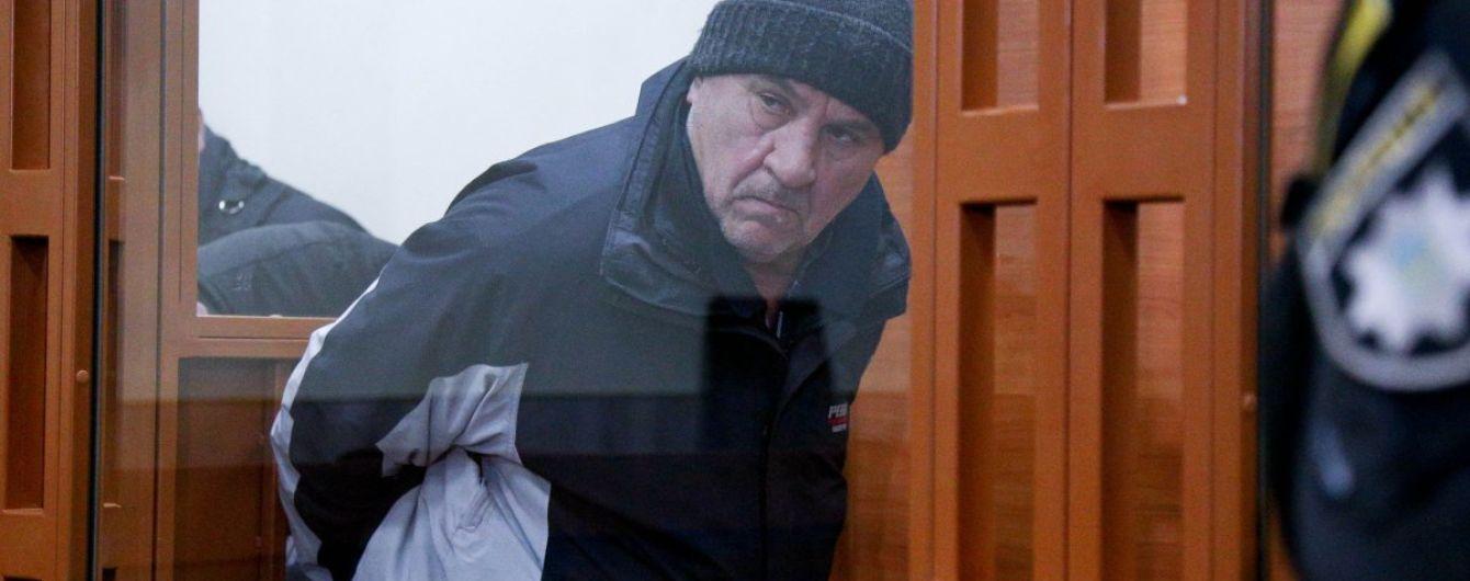 Водолазы нашли в реке орудие убийства Ноздровской