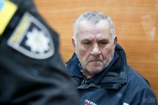 Подозреваемого в убийстве юриста Ноздровской оставили под стражей