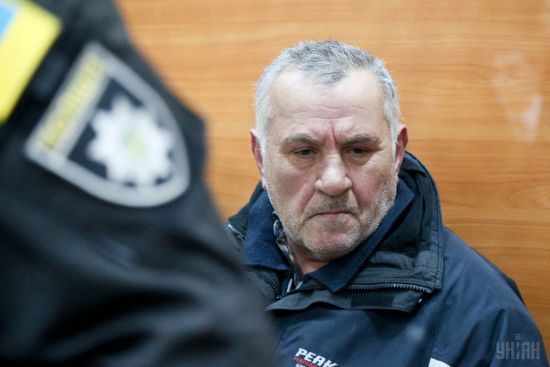 Вбивство Ноздровської: прокуратура посилила підозру Россошанському