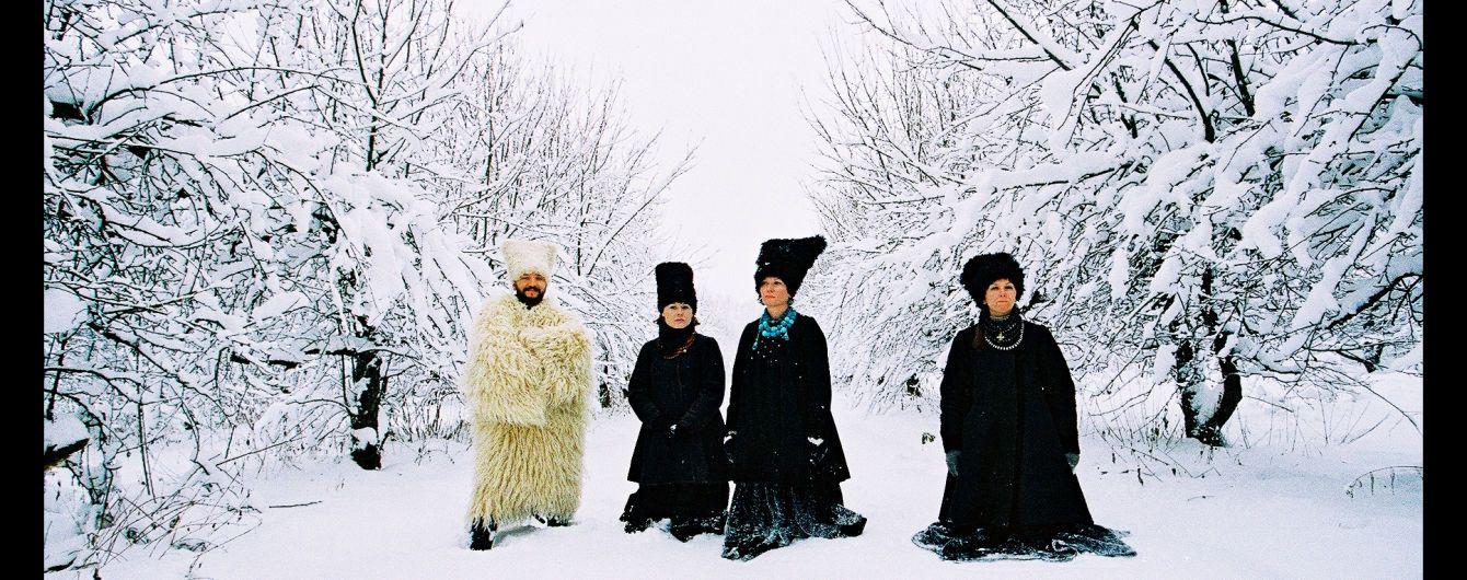 """Трек украинской группы """"ДахаБраха"""" прозвучал в рекламе с Дэвидом Бекхэмом"""