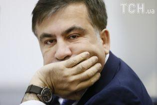 В Грузии заочно осудили Саакашвили к шести годам тюрьмы