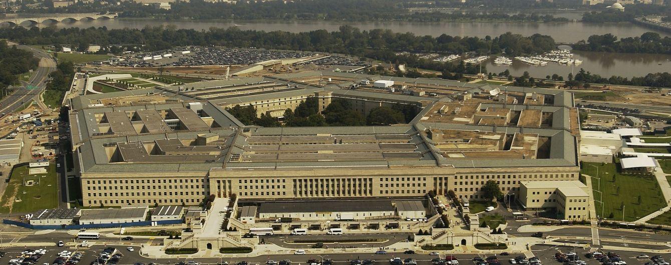 """""""Терабайт смерти"""": Пентагон готовится отразить масштабную кибератаку"""