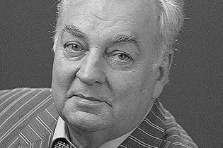Помер відомий російський актор Михайло Державін