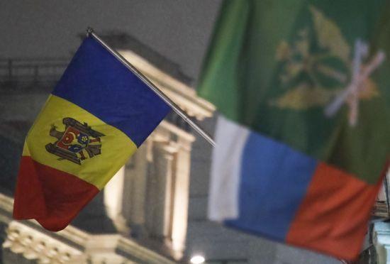 У Молдові заарештували вісьмох осіб за участь у війні проти України