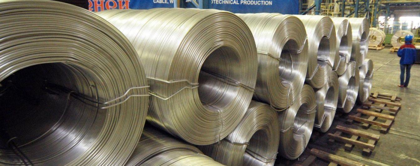 США сохранили антидемпинговые пошлины на изделия из украинской стали