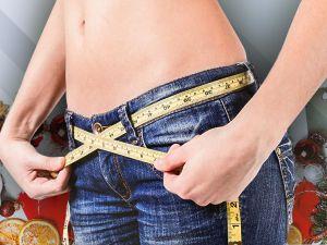 """Як швидко скинути """"святкові кілограми"""": 3 поради"""