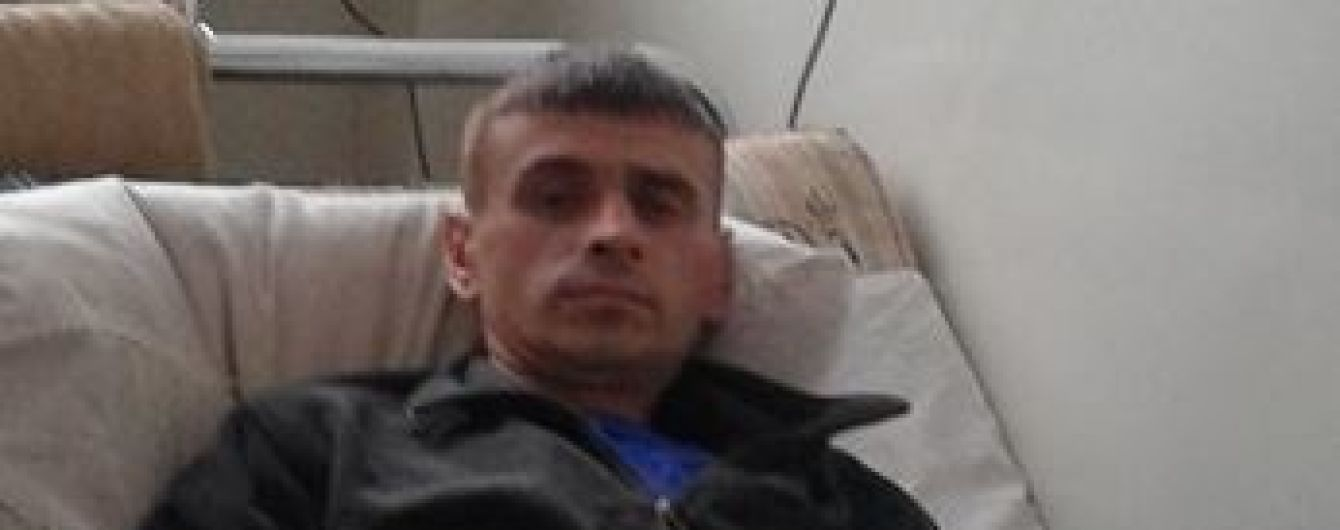 Колишній боєць АТО Руслан Сухіченко потребує допомоги