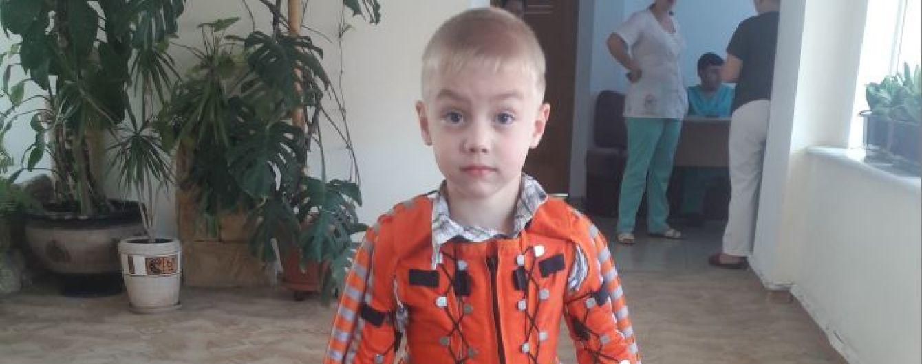 Дениска надеется на помощь неравнодушных людей
