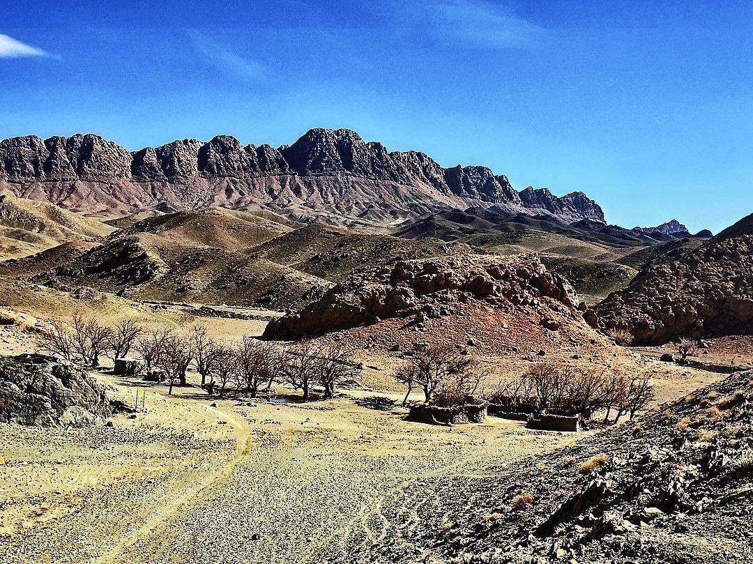 Село Макхунік, Іран_2