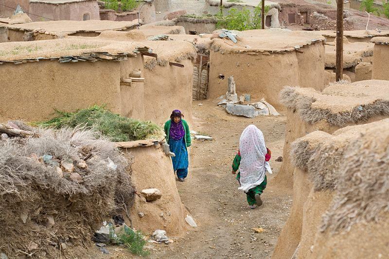 Село Мкхунік, Іран_6