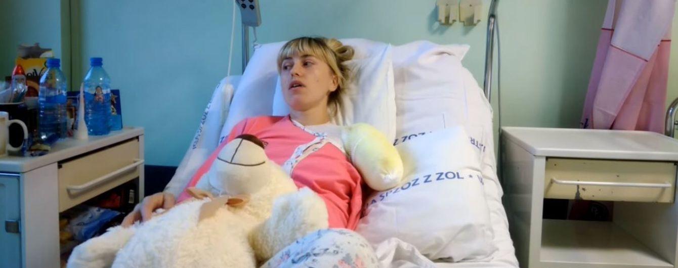 Польський роботодавець намагається перекласти провину за втрачену українкою руку на неї саму