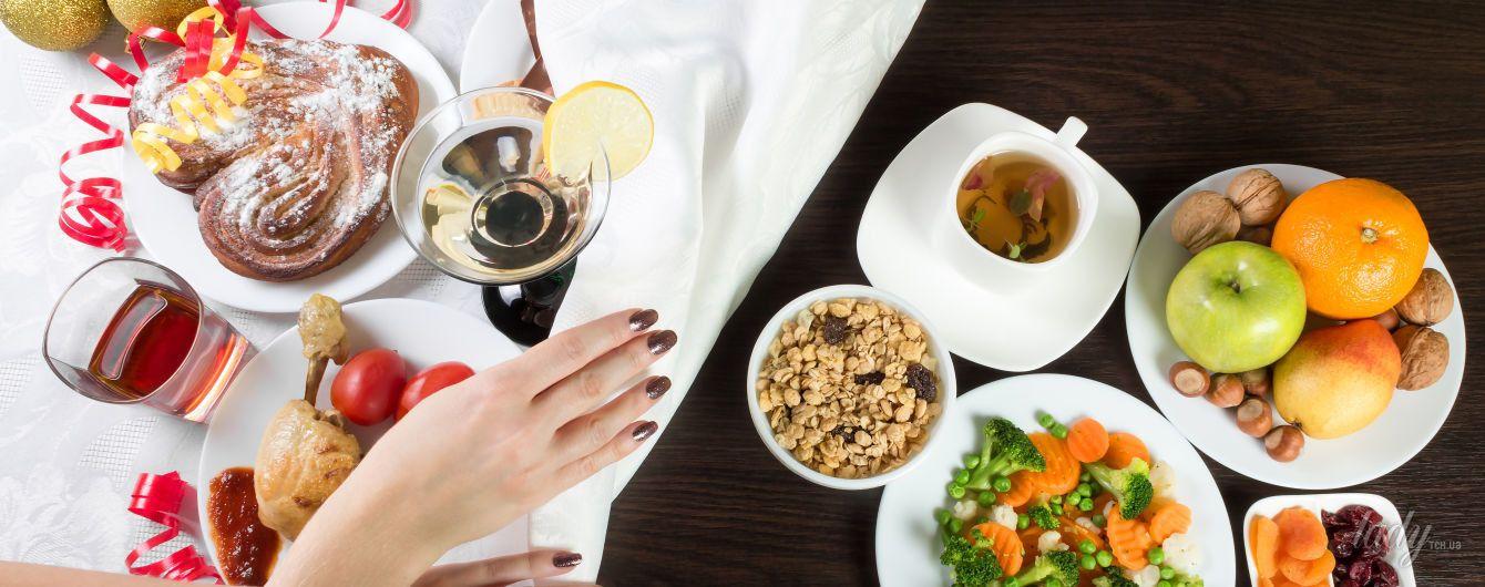 Почему мы садимся на диеты