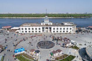 Киевсовет принял новый согласованный проект музея на Почтовой площади