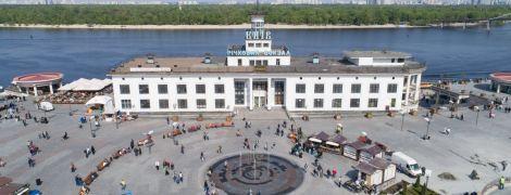 Київрада ухвалила новий узгоджений проект щодо музею на Поштовій площі