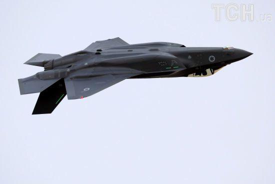Пентагон призупинив замовлення на новітні винищувачі F-35 - ЗМІ