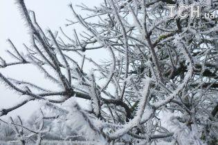 На Україну насувається найхолодніша ніч цієї зими