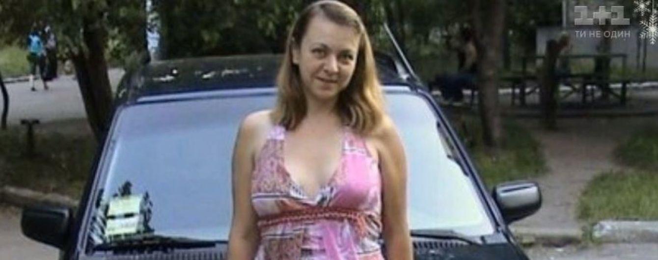 В Черкассах нашли тело таксистки и задержали ее убийцу
