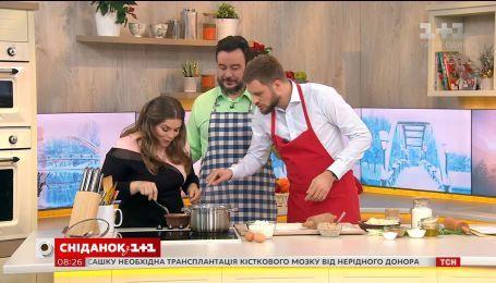 Спортивные новости и рецепт традиционных вареников на Щедрый вечер от Леонида Веселкова