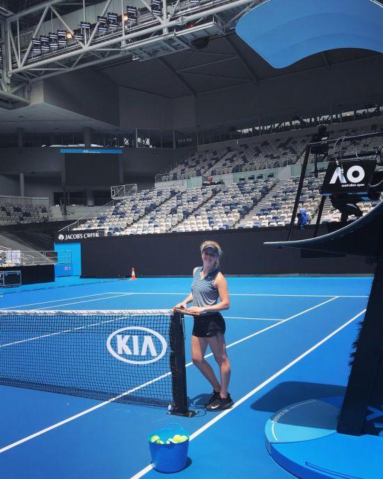 Cтали відомі суперники українців у першому раунді Australian Open