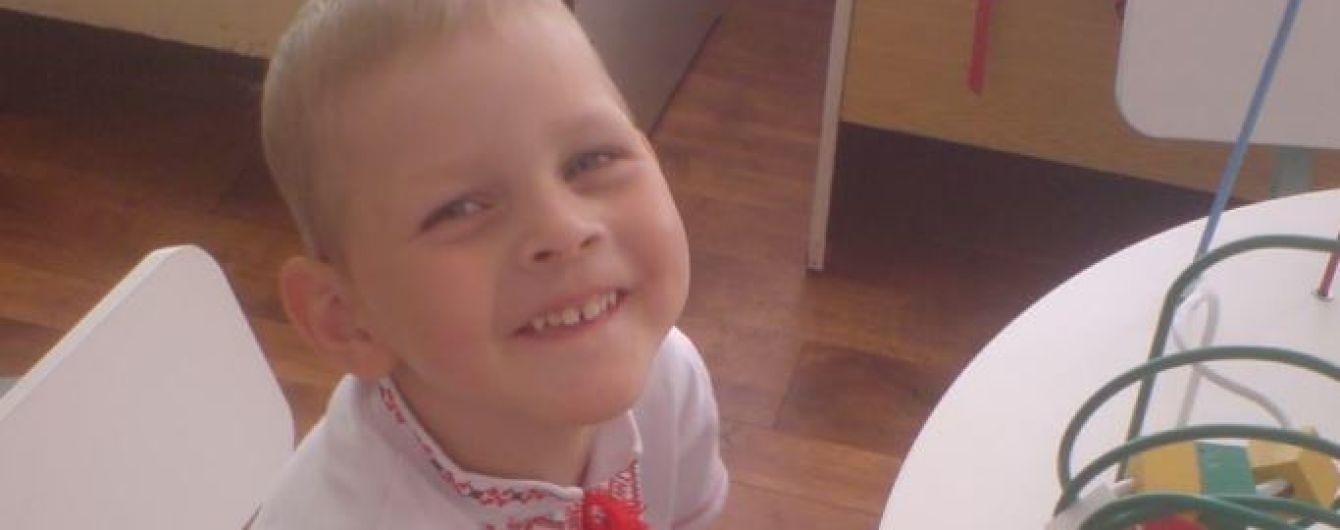 Мама Богдана мечтает услышать сына и просит финансовой помощи