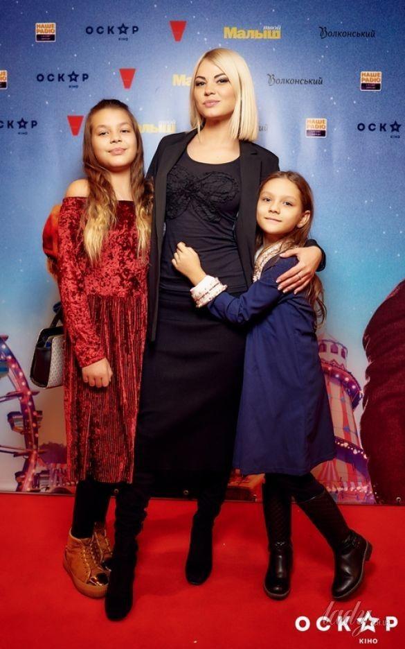 """Звезды на премьере фильма """"Приключения Паддингтона 2""""_4"""