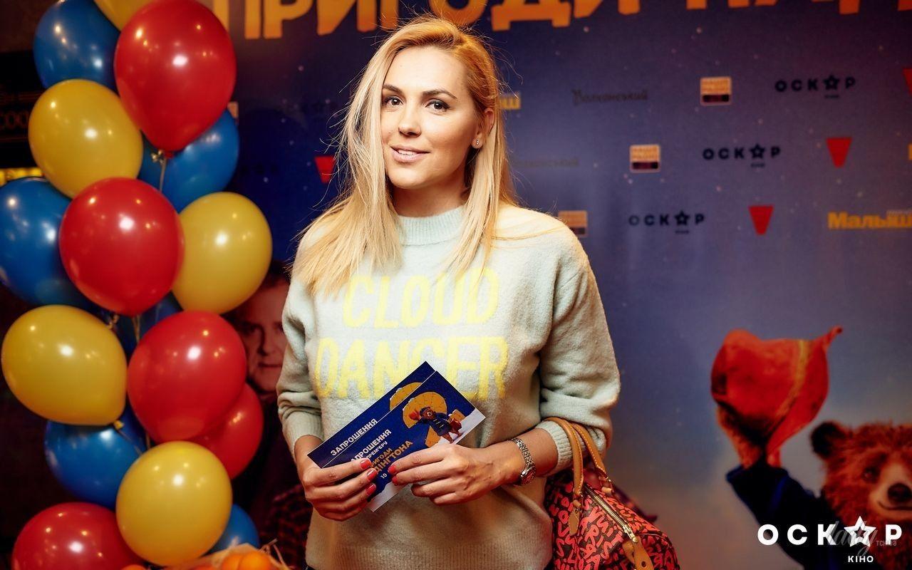 """Звезды на премьере фильма """"Приключения Паддингтона 2""""_2"""