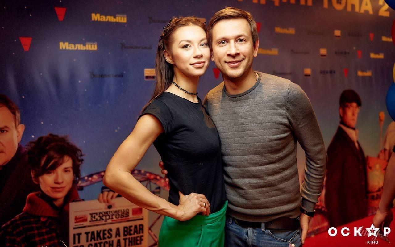 """Звезды на премьере фильма """"Приключения Паддингтона 2""""_14"""
