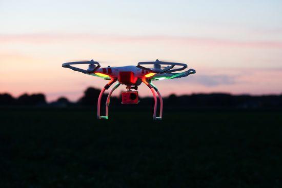 В Україні ввели обмеження на використання дронів
