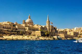 Мальтийская авиакомпания откроет прямой рейс в Киев летом
