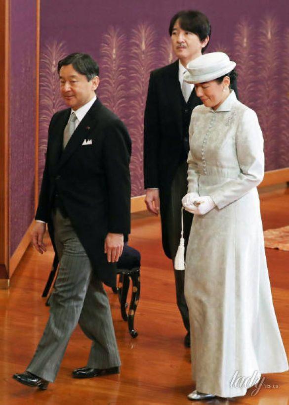 Японская принцесса Масако