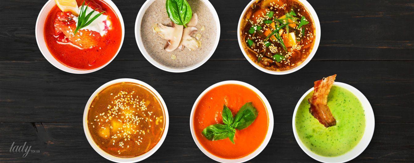 Послепраздничные рецепты: похмельные супы