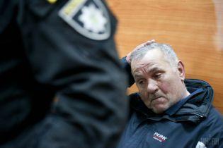 Донька Ноздровської сумнівається, що її матір убив Россошанський