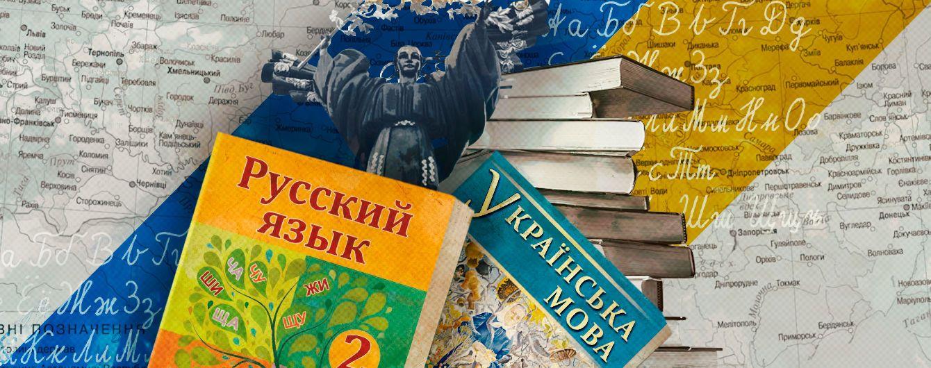 Что нам делать с русским языком