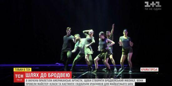 """Відома учасниця мюзиклу """"Ісус Христос суперзірка"""" поділилася враженнями від співочих талантів українців"""
