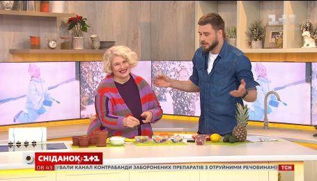 Наталья Подлесная рассказывает, как вырастить мандарины дома