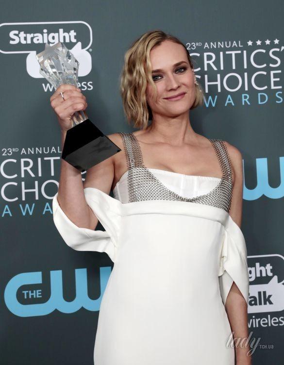 Critics' Choice Awards - 2018_4