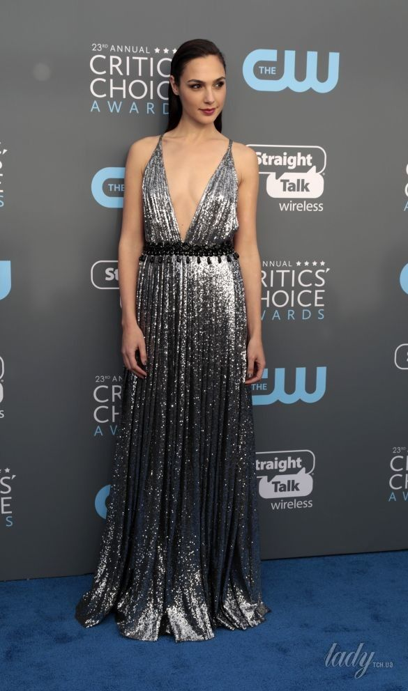 Critics' Choice Awards - 2018_9