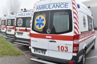 Із Софіївської Борщагівки до інфекційної лікарні госпіталізували два десятки отруєних дітей