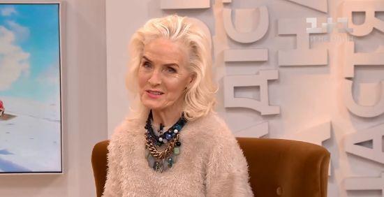Найстарша модель України: приголомшлива історія 70-річної жінки