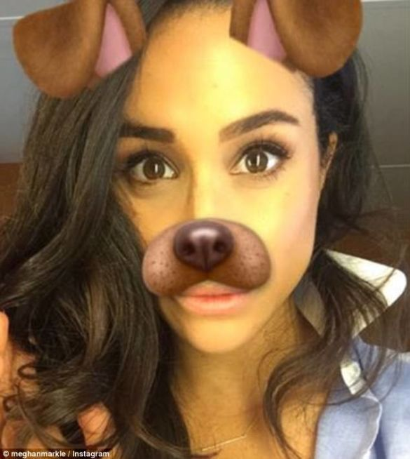 Instagram Меган Маркл_10