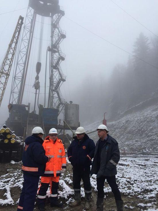 В Україні почали відновлювати занедбані газові родовища на Заході
