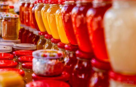 Українські виробники вже вичерпали квоти на безмитне постачання до ЄС меду та соків