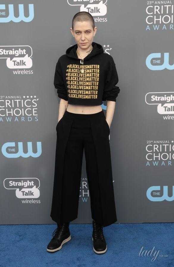 Critics' Choice Awards - 2018_27