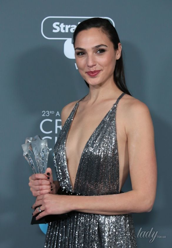 Critics' Choice Awards - 2018_6